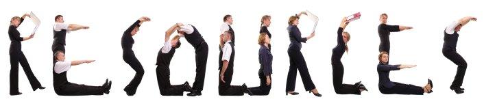 Vitaal houden van human resources